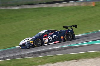 #401 Ferrari 488 Challenge, Blackbird Concessionaires HK: Philippe Prette