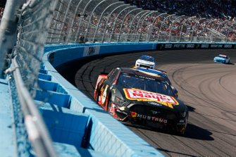 Ross Chastain, Roush Fenway Racing, Ford Mustang Oscar Mayer