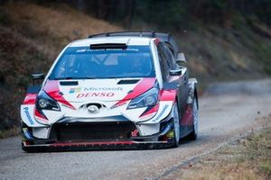 Kalle Rovanperä, Toyota Gazoo Racing