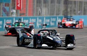 Brendon Hartley, Dragon Racing, Penske EV-4, Lucas Di Grassi, Audi Sport ABT Schaeffler, Audi e-tron FE06