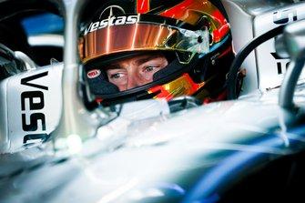 Stoffel Vandoorne, Mercedes Benz EQ Formula