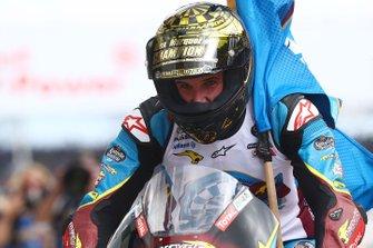 World Champion Alex Marquez, Marc VDS Racing