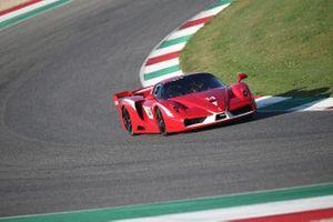 Ferrari XX Programme