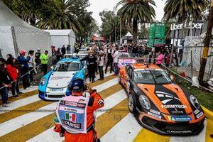 Ariel Pacho, MRS GT-Racing, Larry ten Voorde, MRS GT-Racing