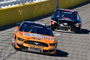 Corey LaJoie, Go FAS Racing, Ford Mustang Schlüter Systems