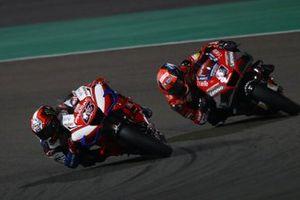 Francesco Bagnaia, Pramac Racing, Danilo Petrucci, Ducati Team