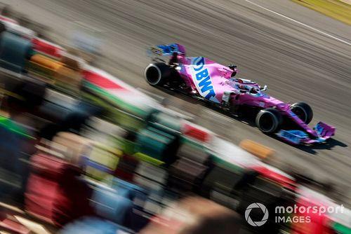 Támadhatatlan lehet a Racing Point a Mercedes másolásával: érdekes dolgok derültek ki