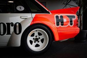 Holden Dealer Team Commodore