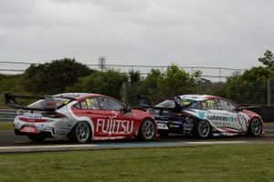 James Courtney, Jack Perkins, Walkinshaw Andretti United Holden, Nick Percat, Tim Blanchard, Brad Jones Racing Holden