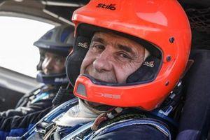 Филипп Бутрон и Майоль Барбе, Sodicars Racing, Sodicars BV2 (№358)