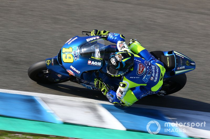 #19 Lorenzo Dalla Porta, Italtrans Racing Team