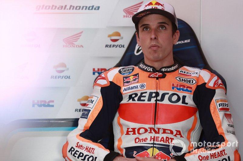 Алекс Маркес (Испания)