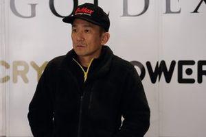Рюдзи Кумита, B-MAX Racing with Motopark