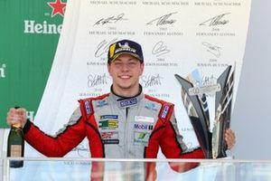 Enzo Elias, Porsche Cup