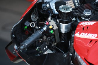 Bike of Ducati Team