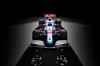 Автомобиль Williams FW43