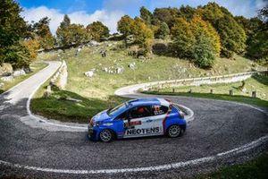 Michele Griso, Elia De Guio, Peugeot 208, MS Munaretto
