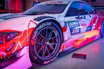 Robert Kubica, ART Grand Prix, BMW M4 DTM
