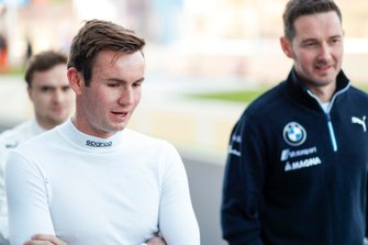 Kyle Kirkwood, Rookie Test Driver per BMW I Andretti Motorsports