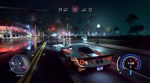 Imagen de Need for Speed: Heat