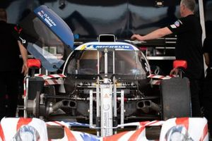 #33 Sean Creech Motorsports Ligier JS P3: Lance Willsey