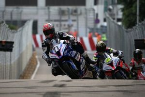Phillip Crowe, Handtrans - Lee Jackson- AC BMW S1000RR