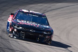 Tyler Reddick, Richard Childress Racing, Chevrolet I Am Second
