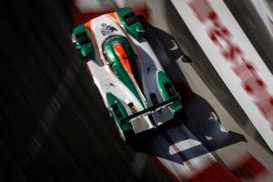 #50 Juncos Racing Cadillac DPi, DPi: Will Owen, Kyle Kaiser