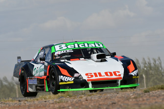 Mariano Altuna, UR Racing