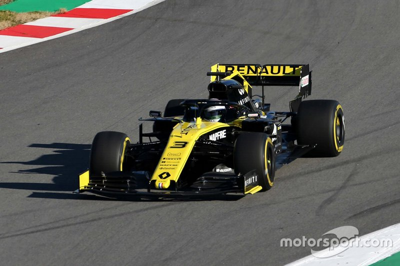 Renault F1 R.S.19