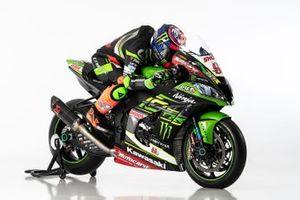 Leon Haslam, Kawasaki Racing Team