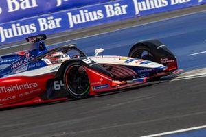 Jérôme d'Ambrosio (BEL), Mahindra Racing, M5 Electro