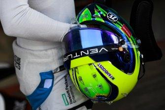 Felipe Massa , Venturi Formula E