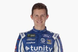 Matt Tifft, Front Row Motorsports Ford