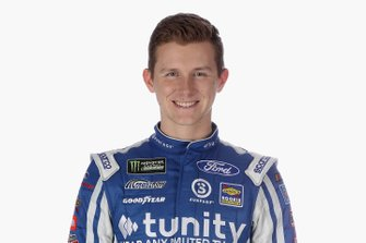 Matt Tifft, Front Row Motorsports Ford