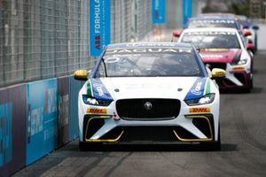 Cacá Bueno, Jaguar Brazil Racing, Simon Evans, Team Asia New Zealand
