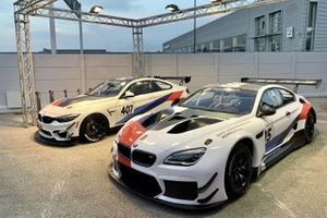 BMW M6 GT3 e M4 GT4, Ceccato Motor Racing Team