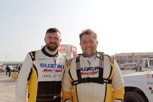 Lorenzo Codecà, Mauro Toffoli, Emmetre Racing