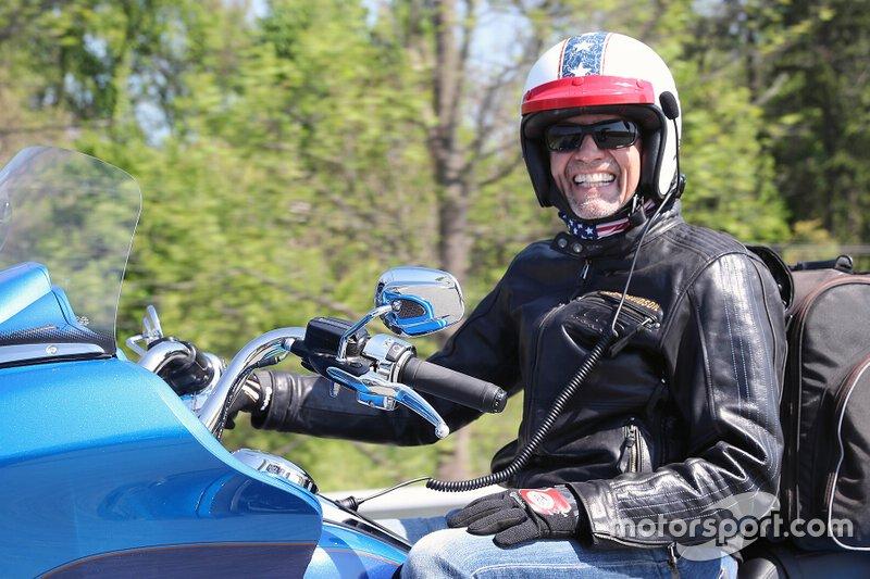 Kyle Petty Charity Ride Across America