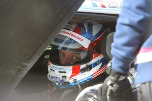 Джой Хенд, Chip Ganassi Racing