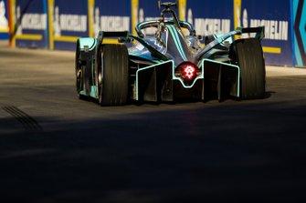 Nelson Piquet Jr., Jaguar Racing, Jaguar I-Type 3