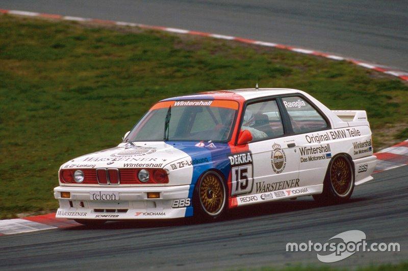 1989 Roberto Ravaglia, DTM