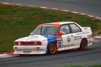 1989 Roberto Ravaglia, WTCC