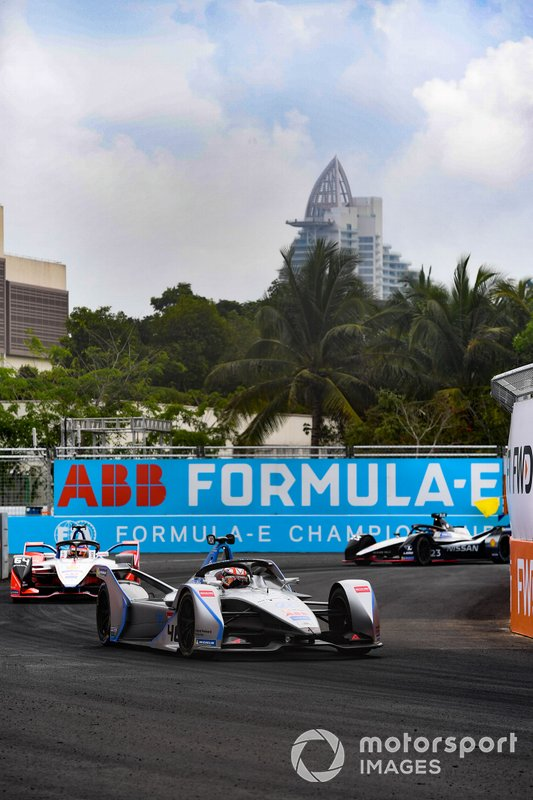 Edoardo Mortara, Venturi Formula E, Venturi VFE05, Jérôme d'Ambrosio, Mahindra Racing, M5 Electro