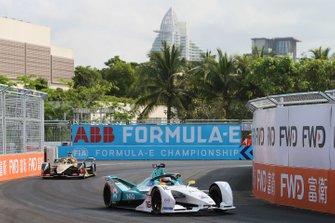 Oliver Turvey, NIO Formula E Team, NIO Sport 004 Andre Lotterer, DS TECHEETAH, DS E-Tense FE19