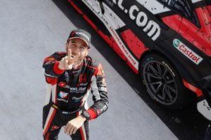 Yarış galibi Esteban Guerrieri, ALL-INKL.COM Münnich Motorsport Honda Civic Type R TCR