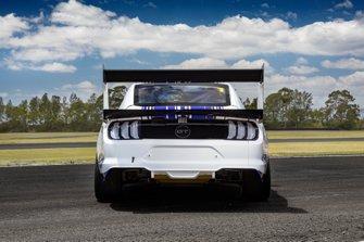 Автомобиль Ford Mustang Supercar