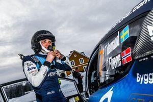 Pontus Tidemand, M-Sport Ford, Ford Fiesta WRC 2019