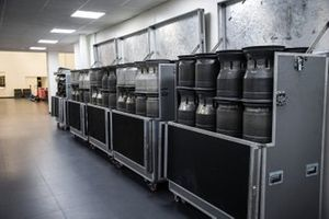Haas-Fabrik