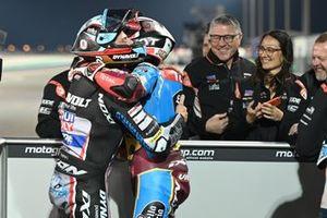 Marcel Schrotter, Intact GP, Xavi Vierge, Marc VDS Racing